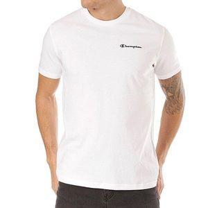 CHAMPION ✨ Unisex White T-shirt